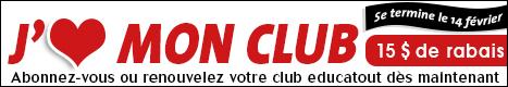 Club Valentin 2016
