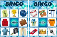 Bingo - La fête des Pères