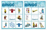Bingo hiver