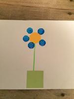 Bricolage de fleur pour le printemps-5
