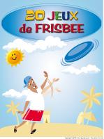 Cahier-20 jeux de frisbee