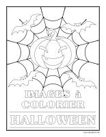 Cahier à colorier-Halloween-2016