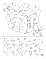 Cahier fiches éduca-nouilles Noël 2013