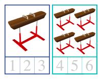 Cartes à compter-La gymnastique-3