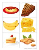 Ce qui se mange, ce qui ne se mange pas