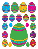 Colliers de Pâques