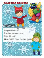 Comptine de Poni-L'hiver-2