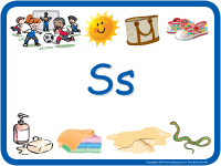 Éduc-affiche - lettre S