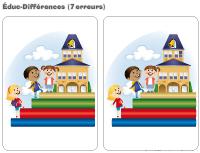 Éduc-différences - La rentrée