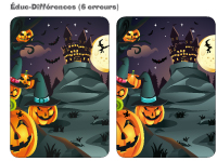 &Eacute;duc-diff&eacute;rences-Halloween-Dans le noir