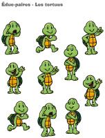 Éduc-paires-Les tortues