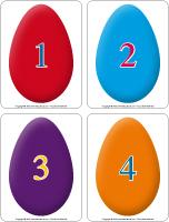 Éduca-chiffres-Pâques