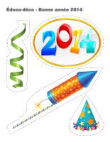 Éduca-déco-Bonne année 2014