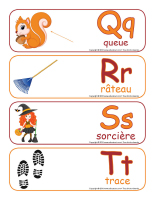 Étiquettes-mots géant-Abécédaire-l'automne-5