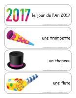 Etiquettes-mots-géant-Bonne annee 2017-1