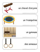 Étiquettes-mots géants-La gymnastique-3