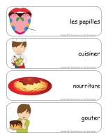 Étiquettes-mots géants-Le gout-3