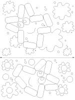 Fiche-éduca-nouilles - Les microbes