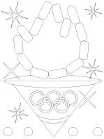 Fiches Éduca-nouilles-Les olympiades d'hiver