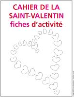 Pin poeme saint valentinjpg on pinterest - Idee activite saint valentin ...
