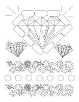 Fiches éduca-nouilles-Les pierres précieuses