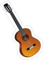 Guirlande-La musique