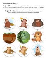 Histoire et mémoire-Le jour de la marmotte