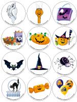 Histoires ou mémoire - Halloween