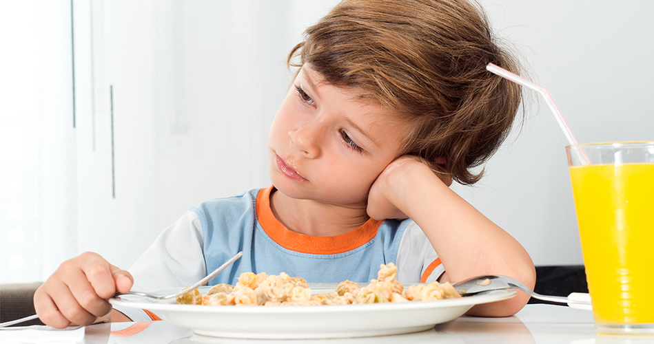 je n ai plus faim est ce si grave alimentation enfants educatout. Black Bedroom Furniture Sets. Home Design Ideas