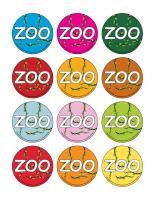 Jeux de transition-Le zoo