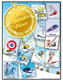 Olympiades d�hiver
