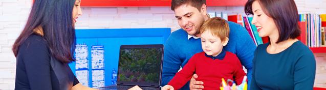 Les parents et vous : des partenaires d'éducation