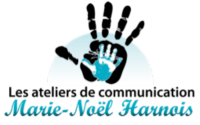 Marie-Noel Harnois - Logo