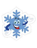 Marionnettes-L'hiver