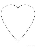 Modèles-Coeurs