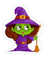 Modèles-Halloween