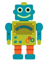 Modèles-Les robots