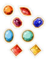 Modèles-bijoux 2013