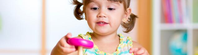 « Moi capable! » : accompagner l'enfant vers l'autonomie
