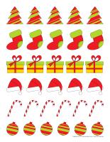 Panier de Noel