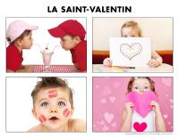 Poni découvre et présente-La Saint-Valentin