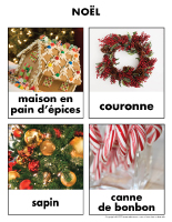 Poni découvre et présente Noël