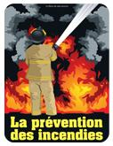 Prévention des incendies