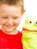Les habiletés sociales chez l'enfant