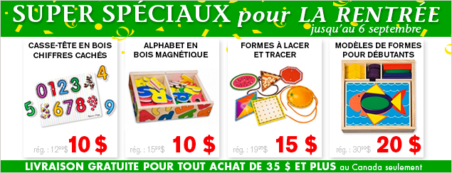 Super sp�ciaux