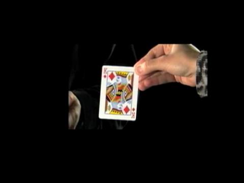 Magie - Carte pens�e