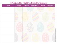 Tableau privilèges-Pâques-1