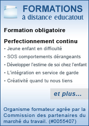 Formations � distance Educatout