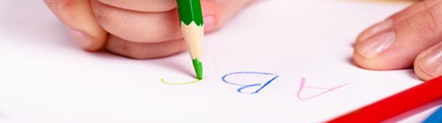 L'ABC de l'éveil à la lecture et à l'écriture en petite enfance