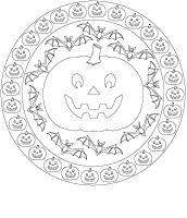 mandalas-Halloween